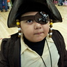 Photo #3 - The lil Pirate