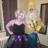 Photo #3 - Ursula and King Triton