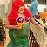 Photo #1 - The Little Mermaid Ariel