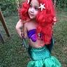 Photo #2 - Ariel - toddler photo