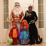 Photo #1 - Family From Under The Sea
