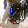 Photo #4 - A proton pack is not a toy.