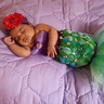 Photo #1 - The Littlest Mermaid