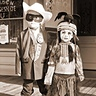 Photo #1 - The Lone Ranger and Tonto