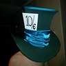 Photo #2 - Mad Hatter Hat