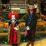 Photo #4 - The Mad Hatter and The Queen of Hearts