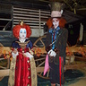 Photo #8 - The Mad Hatter and The Queen of Hearts