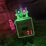 Photo #5 - Yellow Bot!