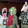 Photo #2 - And Beetlejuice of course
