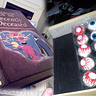Photo #5 - The handbook for the recently deceased and eyeball holder