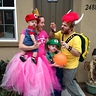 Photo #1 - Mario, Luigi, Princess Peach and King Koopa