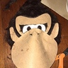 Photo #3 - Donkey Kong Mask 1