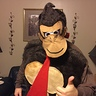 Photo #5 - Donkey Kong fur 1