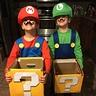 Photo #6 - Mario and Luigi