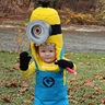 Photo #2 - Baby Blake Minion