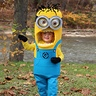 Photo #3 - Bentley the Minion
