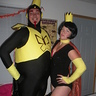 Photo #1 - Here is me with my girlfriend who was Dr. Mrs. The Monarch