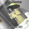 Photo #2 - The Morton Bath Salts Girl