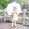 Photo #2 - The Morton Salt Girl