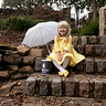 Photo #3 - The Morton Salt Girl