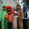 Photo #1 - Here comes the Muppets......