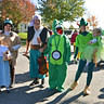 Photo #2 - Parading in Neverland Style