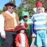 Photo #5 - Captain Hook's Crew