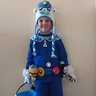 Photo #1 - Captain Barnacles from the Octonauts