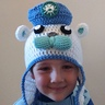 Photo #3 - Captain Barnacles from the Octonauts