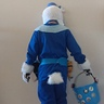Photo #4 - Captain Barnacles from the Octonauts