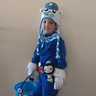 Photo #5 - Captain Barnacles from the Octonauts
