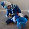 Photo #6 - Captain Barnacles from the Octonauts