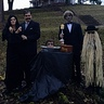 Photo #1 - Color photo of The Adams Family