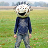 Photo #5 - Pigpen - my 8 year old