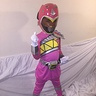 Photo #1 - The Pink Ranger