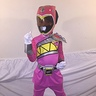 Photo #2 - The Pink Ranger