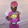 Photo #3 - The Pink Ranger