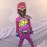 Photo #4 - The Pink Ranger