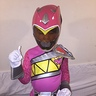 Photo #5 - The Pink Ranger