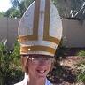 Photo #2 - Pope