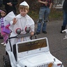 Photo #2 - The Pope Mobile