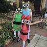 Photo #1 - The Powerpuff Girls!