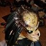 Photo #8 - Mask after paint