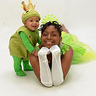 Photo #3 - The princess and the little frog prince