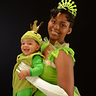 Photo #4 - The princess and the little frog prince