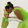 Photo #1 - The princess and the little frog prince