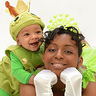 Photo #5 - The princess and the little frog prince
