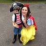 Photo #1 - Every princess needs a little pirate!