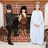 Photo #1 - The Princess Bride: Westley, Inigo, and Buttercup