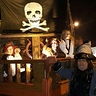 Photo #1 - The Puny Pearl Pirate Ship